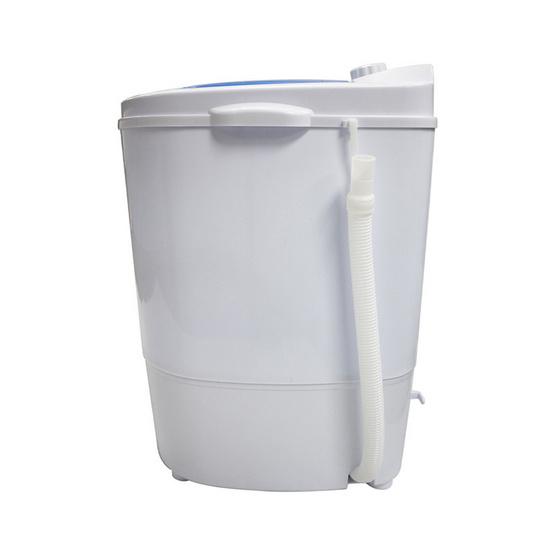 LUMIRA เครื่องซักผ้ามินิ 4.5 กิโลกรัม รุ่น Paw-8008