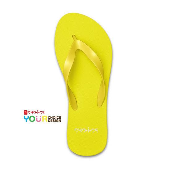 CHO-I-CE Strap รองเท้าแตะหนีบ รุ่น S YY