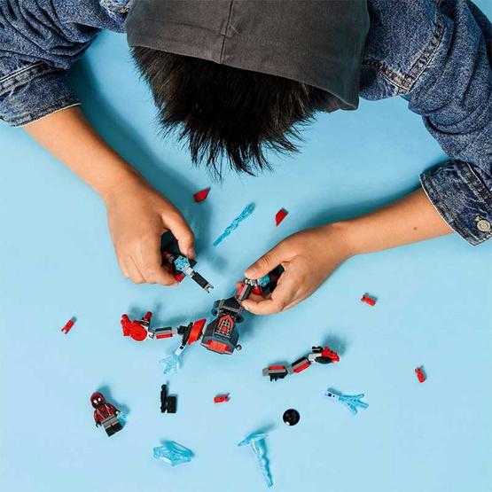 ตัวต่อ Lego 76171 tbd-LSH-4-2021 V29