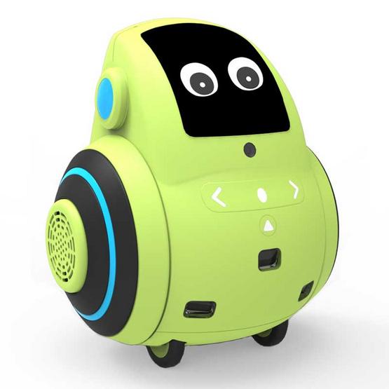 หุ่นยนต์ Miko 2 สีเขียว (Goblin Green)