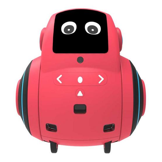 หุ่นยนต์ Miko 2 สีแดง (Martian Red)