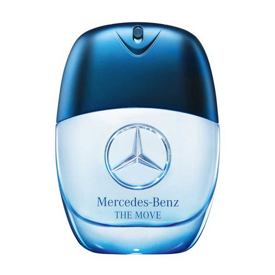 Mercedes Benz น้ำหอม The Move Eau De Toilette 60 มล.
