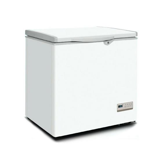 The Cool ตู้แช่ฝาทึบ 2 ระบบ 7.1Q รุ่น DUAL A7.1