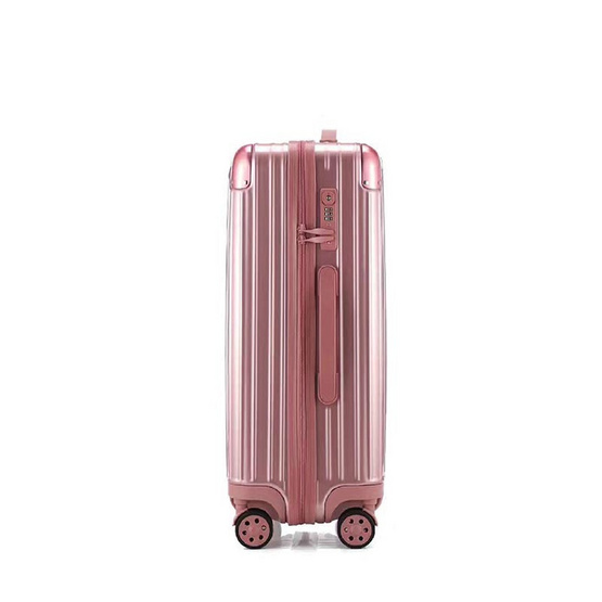 BAGGAGE LUGGAGE CHIC ROSEGOLD 26 INCH