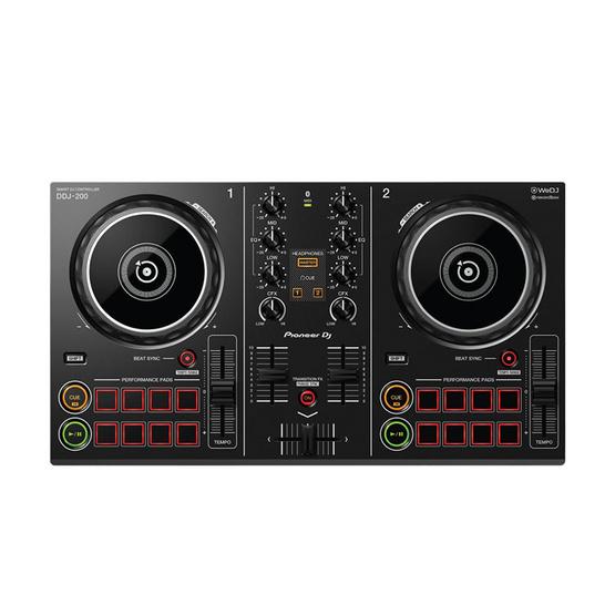PIONEER เครื่องเล่น DJ Controller รุ่น DDJ-200
