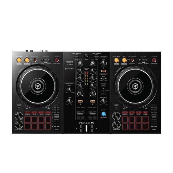 PIONEER เครื่องเล่น DJ Controller รุ่น DDJ-400