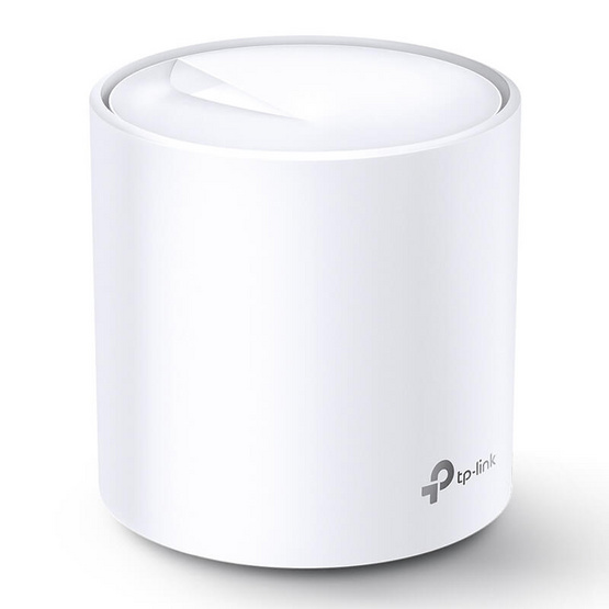 TP-Link ระบบ Wifi อัตโนมัติ Deco X20(1-Pack) AX1800 Whole Home Mesh Wi-Fi 6 System