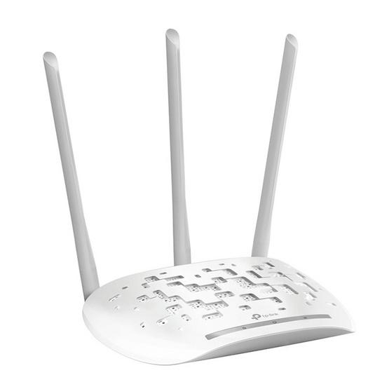 TP-Link อุปกรณ์กระจายสัญญาณ TL-WA901N 450Mbps Wireless N Access Point