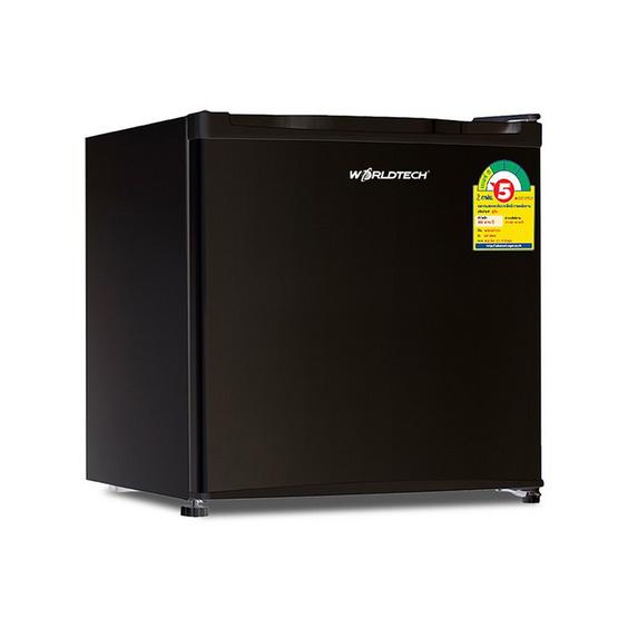 Worldtech ตู้เย็นมินิบาร์ ขนาด 1.7 คิว รุ่น WT-MB48
