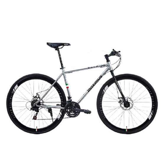 Maximus จักรยานไฮบริด รุ่น SKYRIDE TX 21 สปีด SV