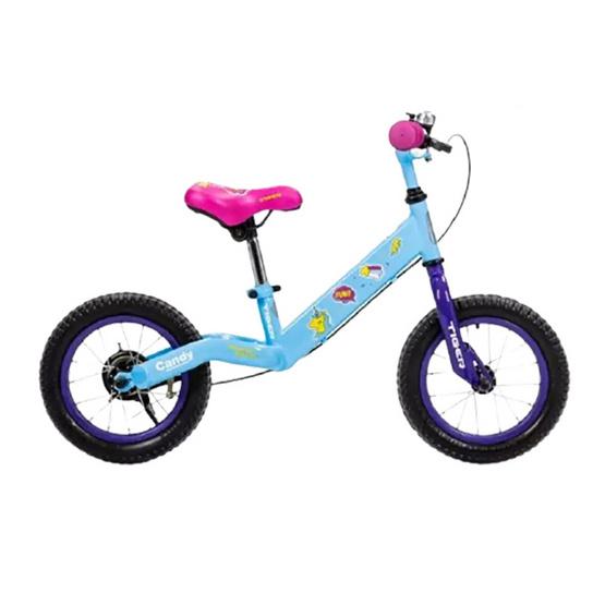 TIGER จักรยานขาไถ ฝึกพัฒนาการก่อนปั่น รุ่น Balance Bike BL