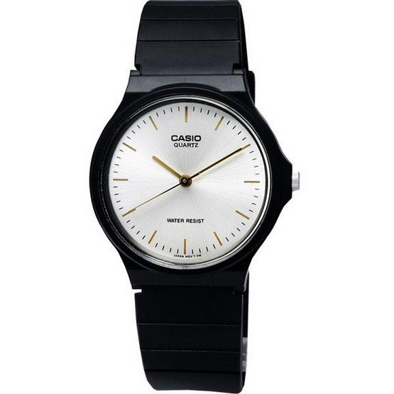 CASIO นาฬิกาข้อมือ รุ่น MQ24-7E2