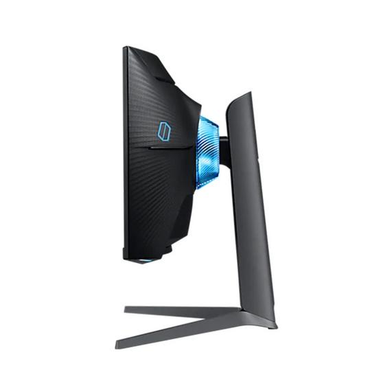 Samsung จอคอมพิวเตอร์ Odyssey G7 27 นิ้ว Gaming Monitor (LC27G75TQSEXXT)