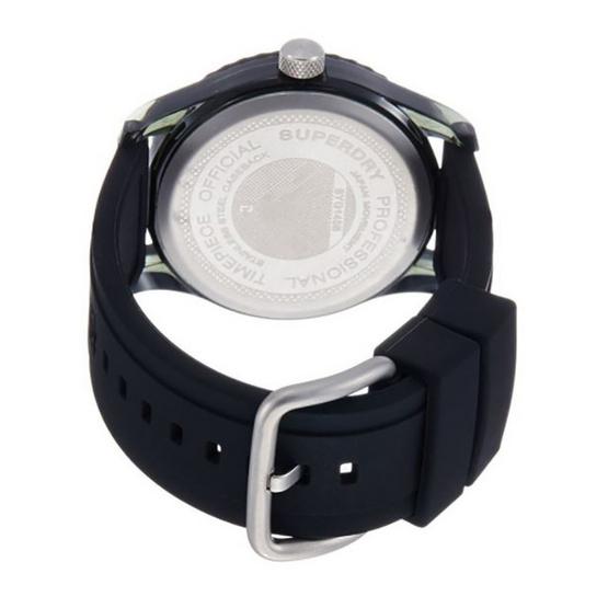 Superdry นาฬิกาข้อมือ รุ่น SYG145B