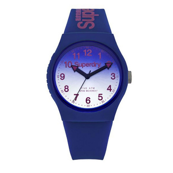 Superdry นาฬิกาข้อมือ รุ่น SYG198UU