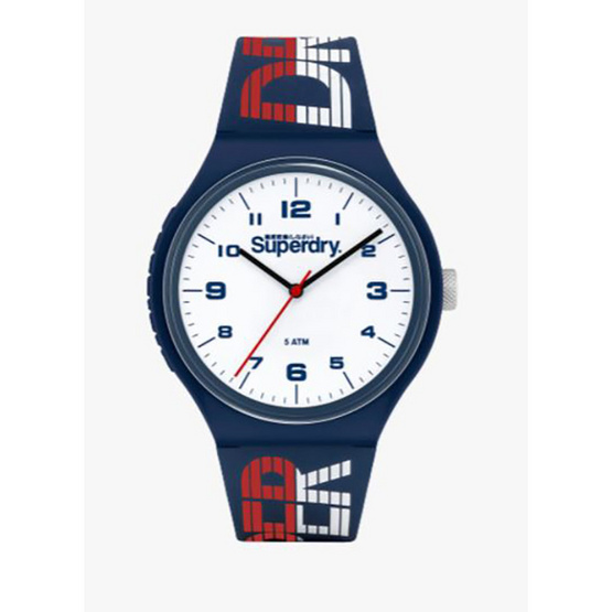 Superdry นาฬิกาข้อมือ รุ่น SYG269UW