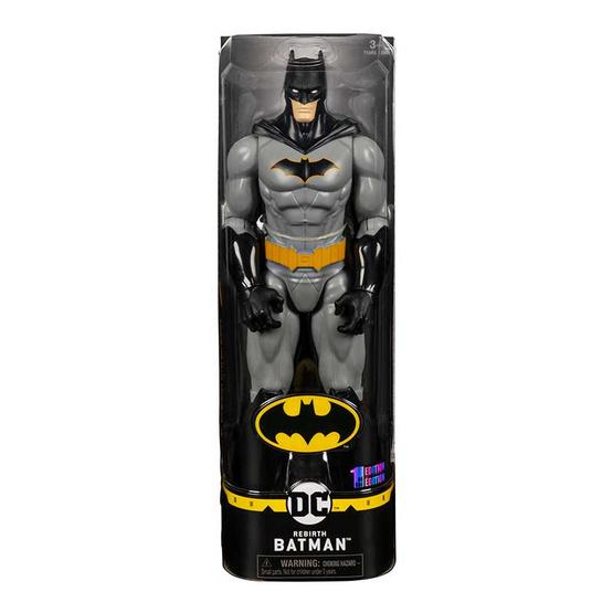 Batman ฟิกเกอร์ แบทแมน 12 นิ้ว