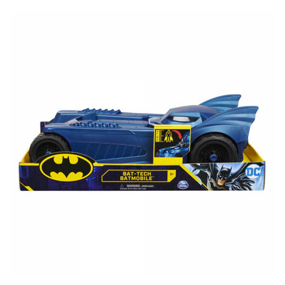 Batman รถแบทแมน Batmobile