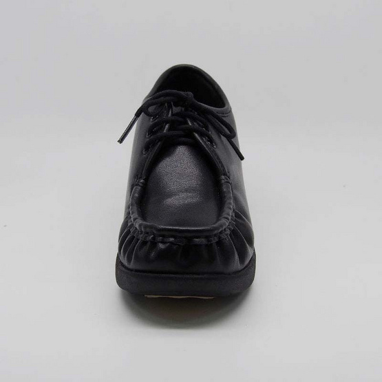Sofit รองเท้าหนัง Microfiber รุ่น SOFIT SN809MBKN