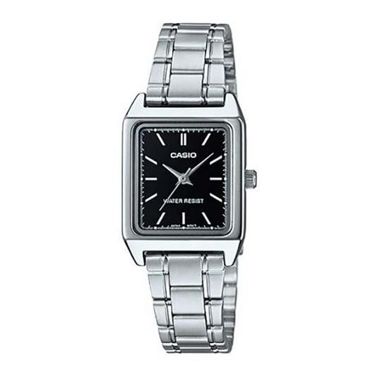 Casio นาฬิกาข้อมือ รุ่น LTP-V007D-1E