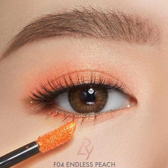 LRY Eyes & Lips Frost #F04 endless peace