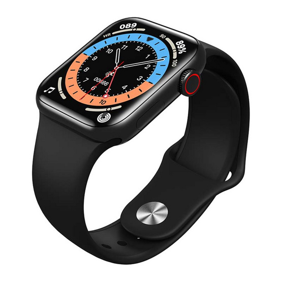 Fobase นาฬิกาอัจฉริยะ รุ่น HW16