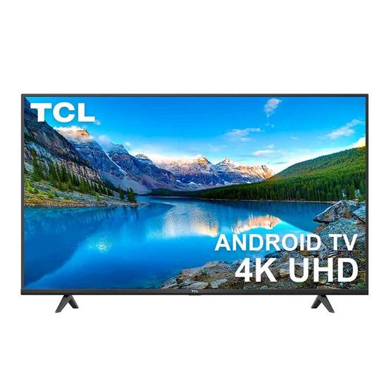 TCL UHD 4K Android TV ขนาด 43 นิ้ว รุ่น 43P615