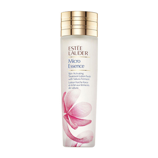 Estee Lauder เอสเซ้นส์ Skin Activating Treatment Lotion Fresh with Sakura Ferment 200 มล.