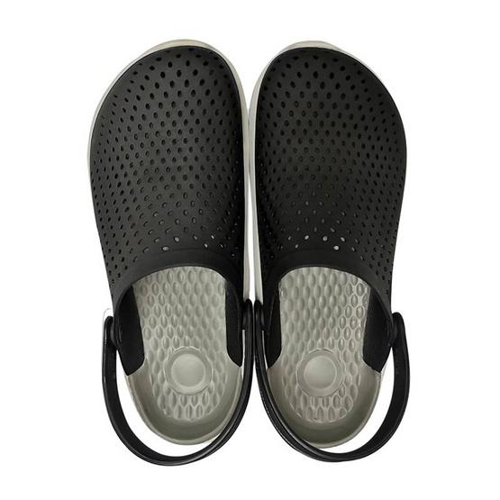 CHARLED รองเท้า รุ่น RS1800-BK0841 0.3 BK08 ดำ/เทา