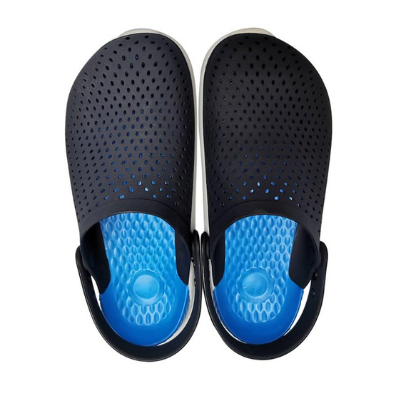 CHARLED รองเท้า รุ่น RW1801-NA0438 0.3 NA04 กรม/น้ำเงิน