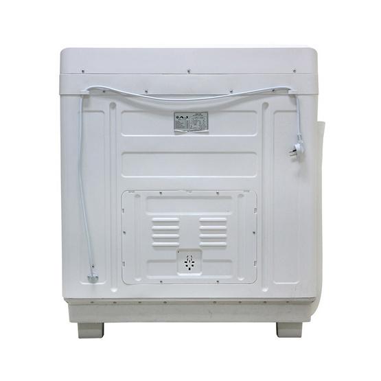 AJ เครื่องซักผ้า ขนาด 11 กิโลกรัม รุ่น WM-011
