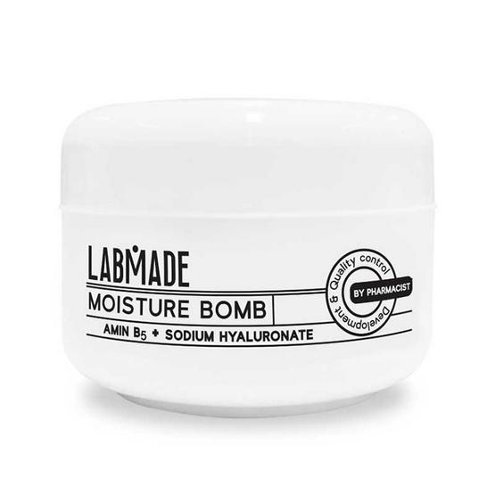 LABMADE ครีม MOISTURE BOMB 15g