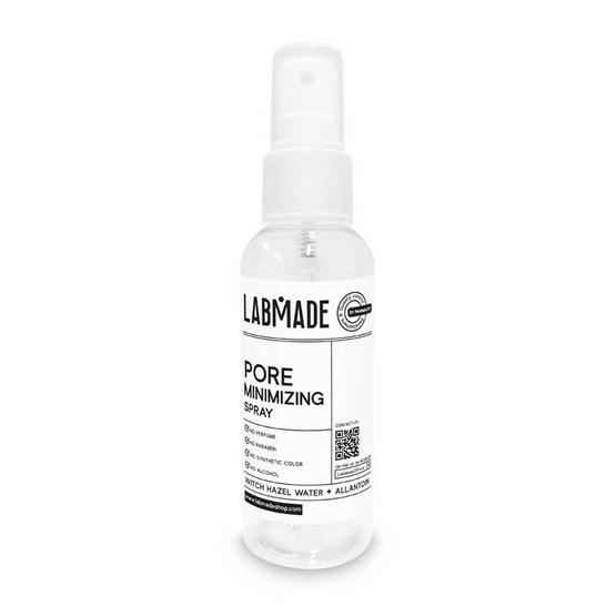 LABMADE สเปรย์โทนเนอร์ PORE MINIMIZING SPRAY 60 ml