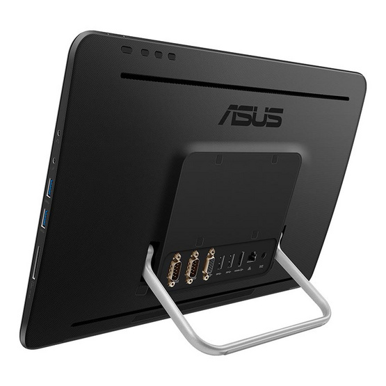 Asus คอมพิวเตอร์ออลอินวัน V161GA RTBD 014R