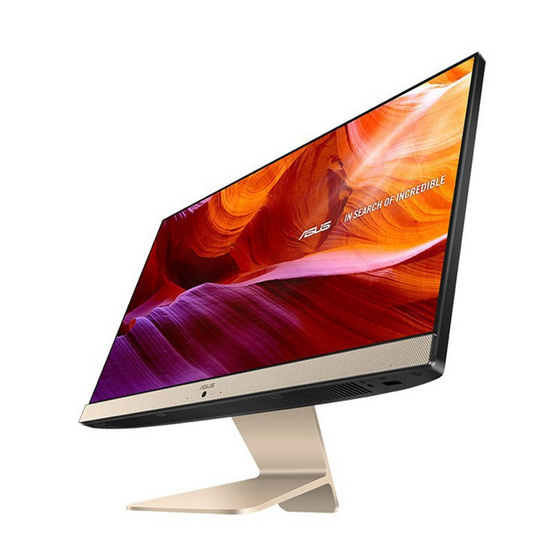 Asus คอมพิวเตอร์ออลอินวัน E222FAK-BA001M