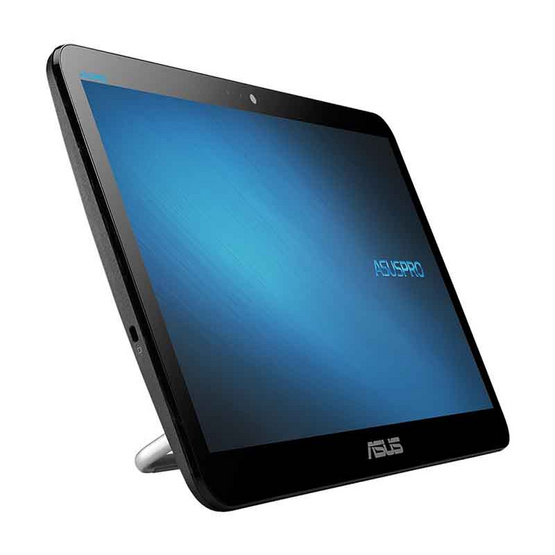 Asus คอมพิวเตอร์ออลอินวัน A41GART-BD009T