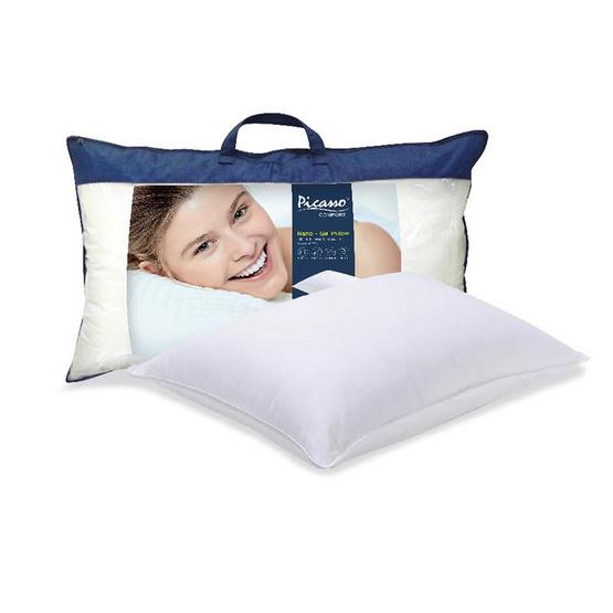 Picasso Comfort หมอนหนุน รุ่น Nano gel pillow