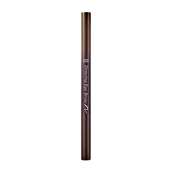 อิทูดี้ ดินสอเขียนคิ้ว Drawing Eyebrow #1 สีน้ำตาลเข้ม