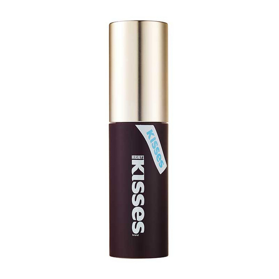 Etude ลิปสติก HERSHEY'S KISSES Choco Mousse Tint #2 ALMOND CHOCOLATE
