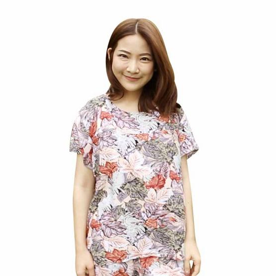 Flora ชุดลำลอง Homewear Collection