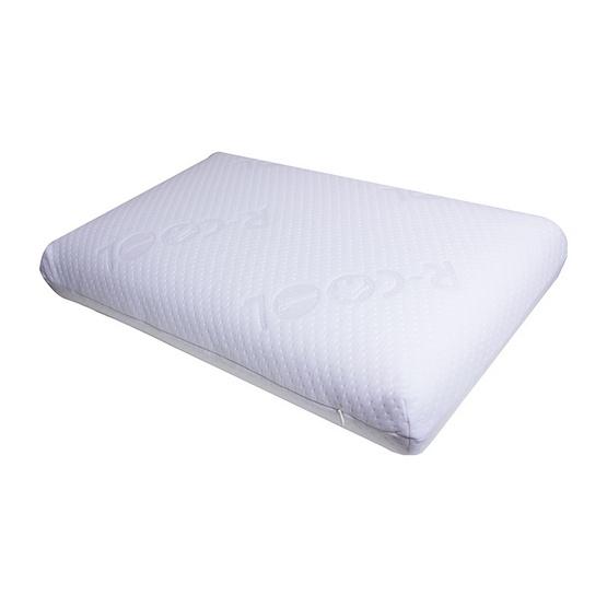 R-COOL หมอนหนุนขนาดใหญ่ รุ่น Traditional Pillow (Large)