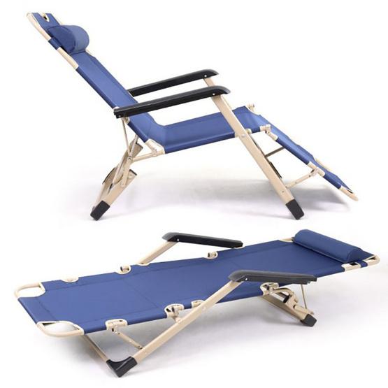 TVD DUO BED CHAIR เก้าอี้พับ+เบาะรองนั่ง
