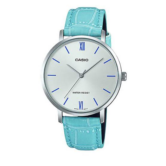 Casio นาฬิกาข้อมือ รุ่น LTP-VT01L-7B3