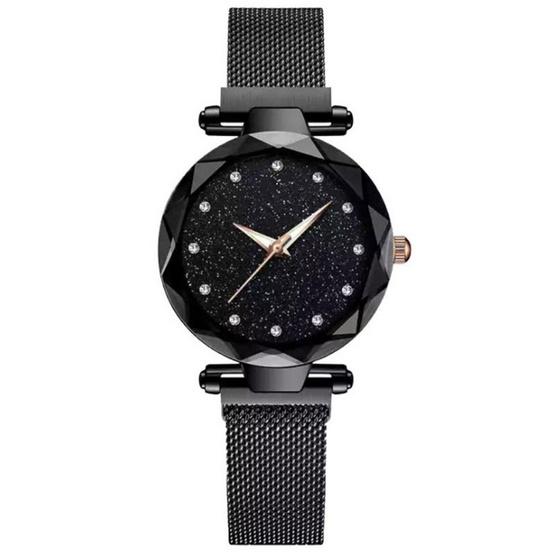 Gogoey นาฬิกาข้อมือ รุ่น GO-SL8-BK