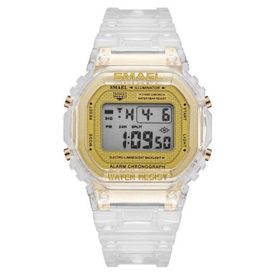 SMAEL นาฬิกาข้อมือ รุ่น SM1905-WG