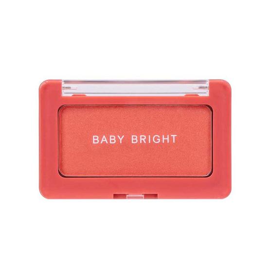 Baby Bright เฟสไชน์บลัชเชอร์ 4.5 กรัม #05 ซันนี่บีช