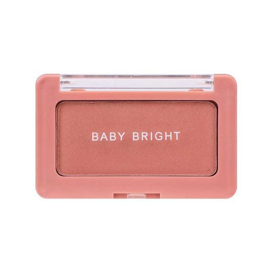 Baby Bright เฟสไชน์บลัชเชอร์ 4.5 กรัม #08 นู้ดคาเมเลีย