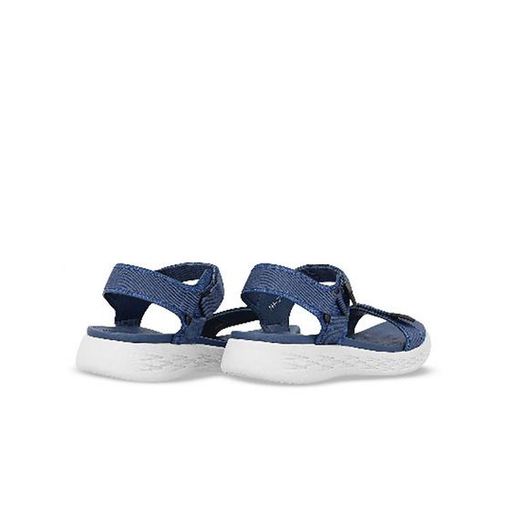 D'ARTE รองเท้า COMFORT D66-20412-NVY
