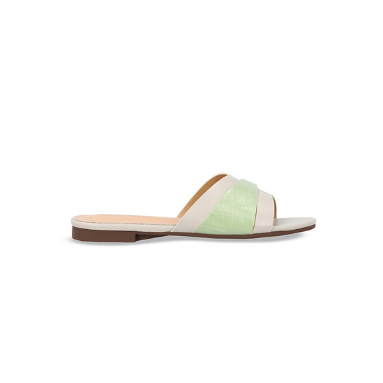 MARIA PIA รองเท้า FLAT SANDALS M56-20463-GRN