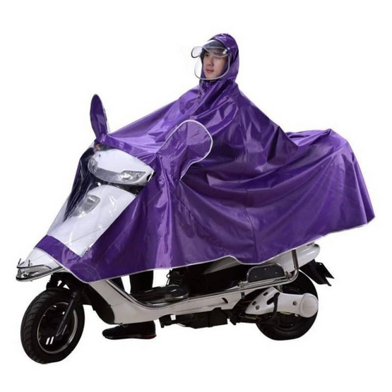 Tinafam เสื้อกันแดด รถจักยานยนต์ 5 xl สำหรับ 1 คน